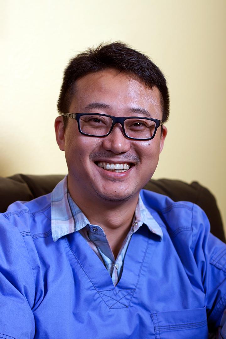 Dr. Michael Kim, Silverton's Community Dentist